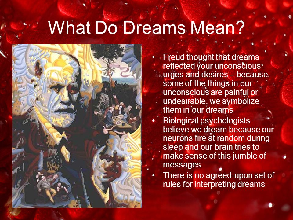 Consciousness Ppt Download