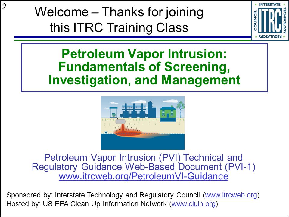 Innovative Classroom Practices In The Light Of Constructivism In ~ Starting soon petroleum vapor intrusion ppt download
