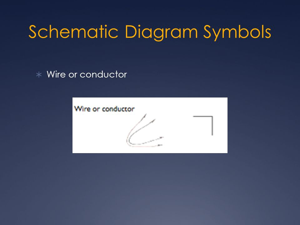 Schematic+Diagram+Symbols 20 1 schematic diagrams and circuits ppt download