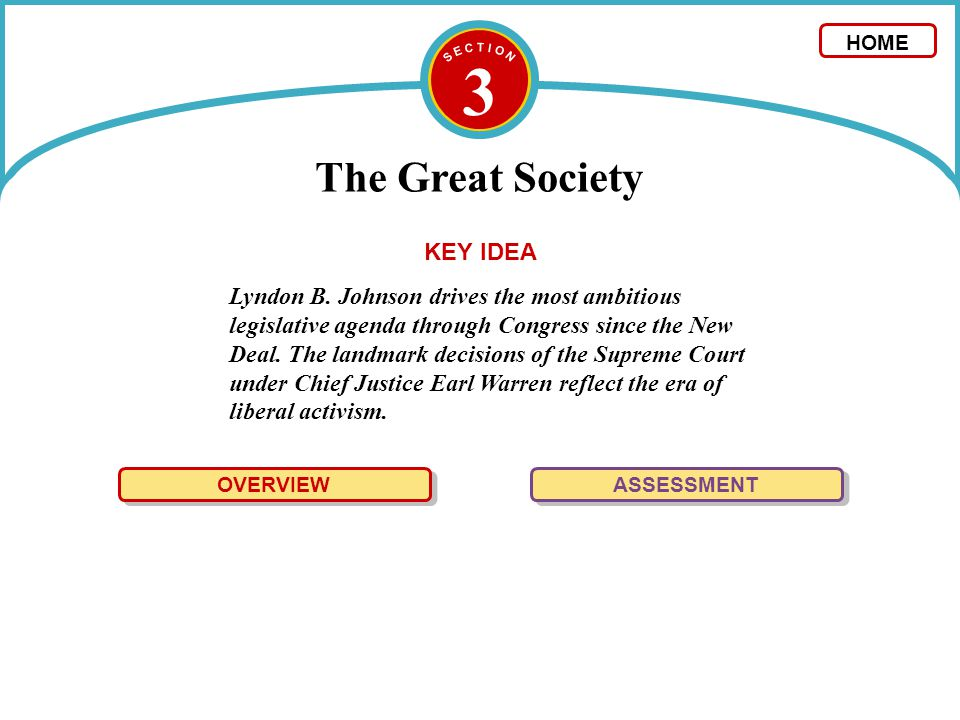new deal vs great society essay The new deal was divided into two part, the first new deal (1933-1934) and the second new deal (1935-1938) the overall goals of both of the new deals were to relieve, reform, and recover the united states from the great depression.