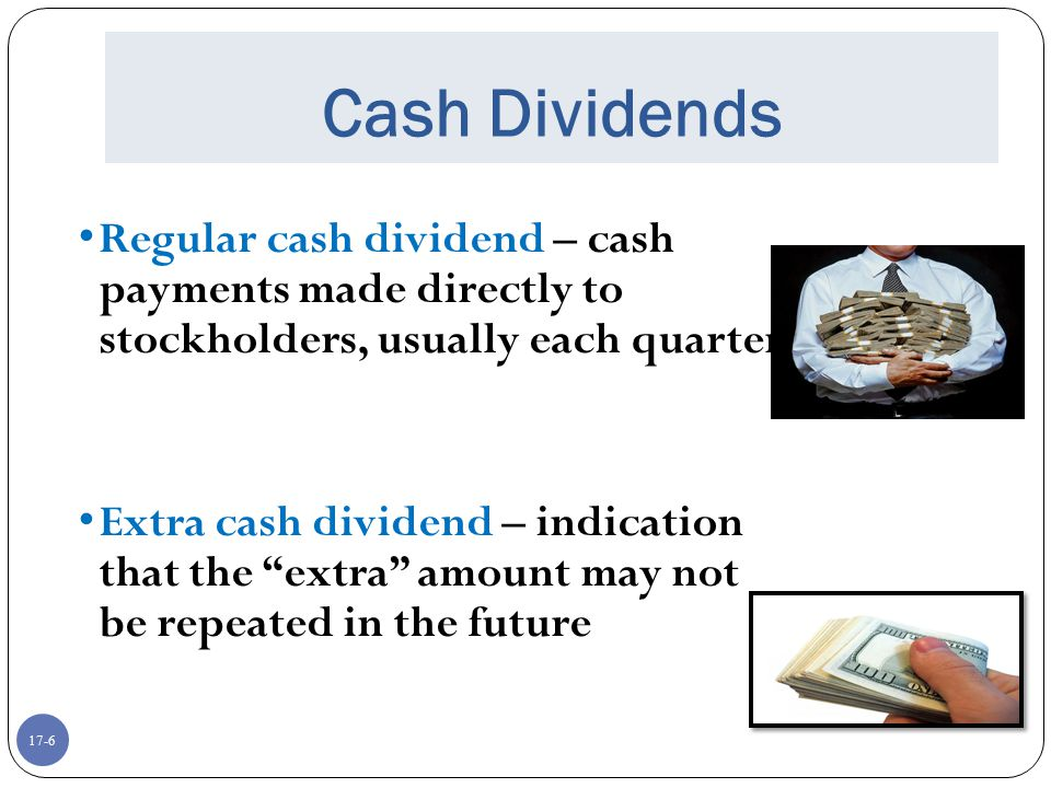 Liquidating dividend definition insurance