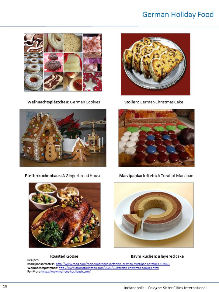 Marions Kochbuch Weihnachtsplätzchen.The Diplomat Cologne Germany Preliminary Issue Ppt Download