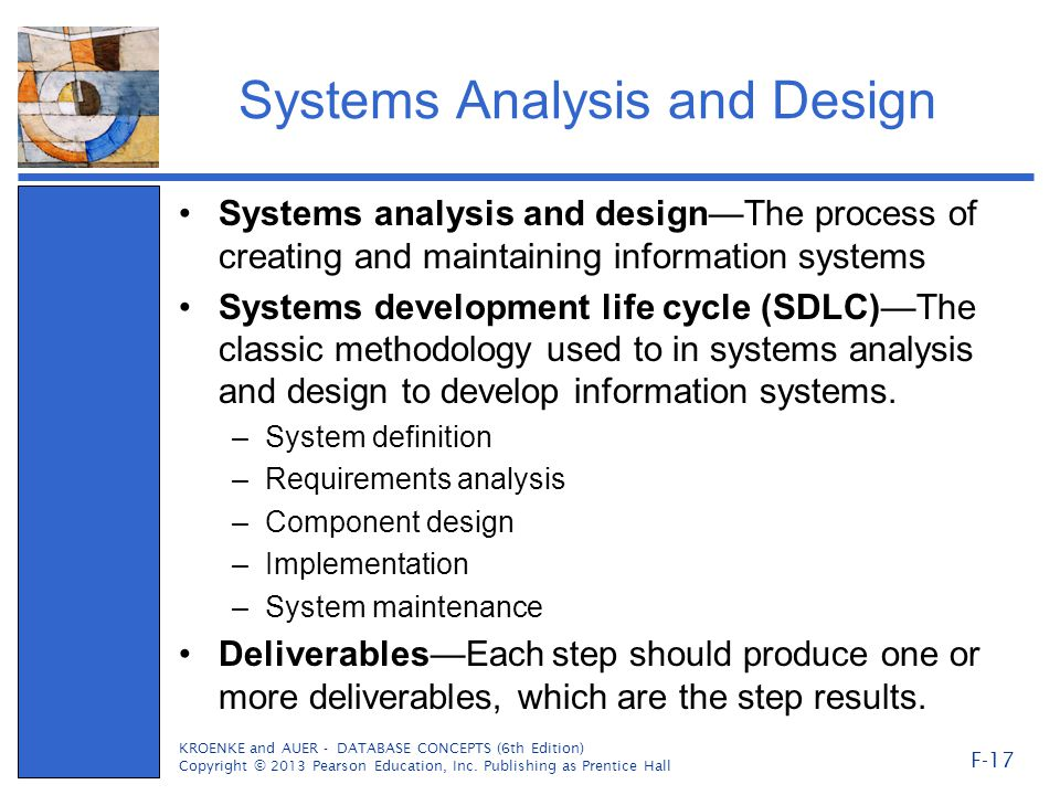 Getting Started In Systems Analysis And Design Ppt Video Online Download