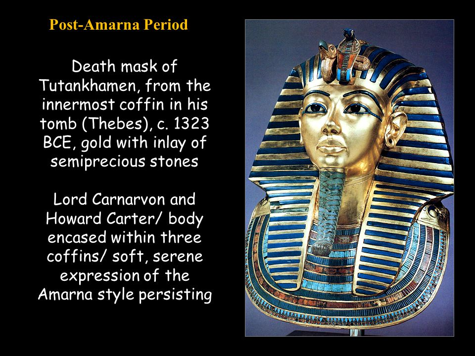 Post-Amarna Period