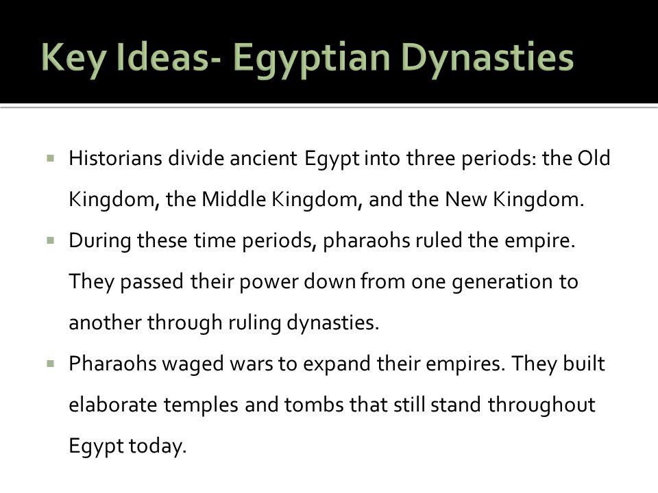 6th Grade UBD Unit 3 Egyptian Society Ppt Video Online
