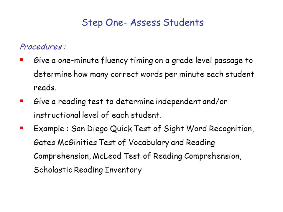Getting Up To Speed With The Six Minute Solution Ppt Download