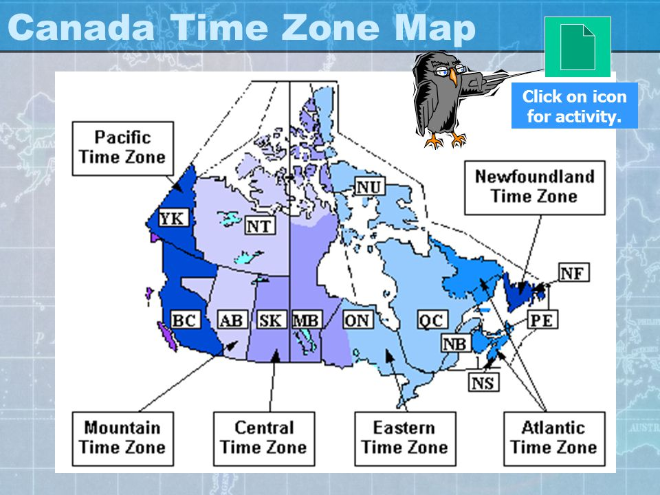 Time Zones Lesson Socials 8 Mr Goldsack Ppt Video Online Download