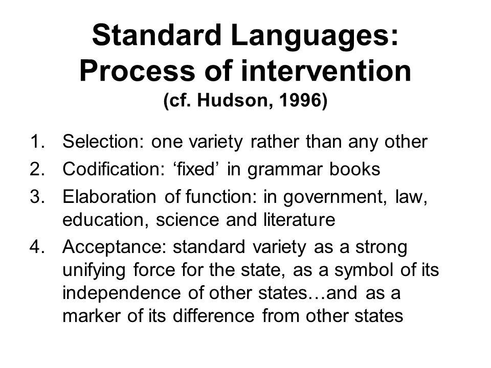 Language Ideology And English Ppt Download
