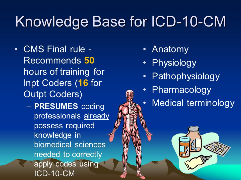 ICD-10-CM: An Introduction for Coders - ppt download