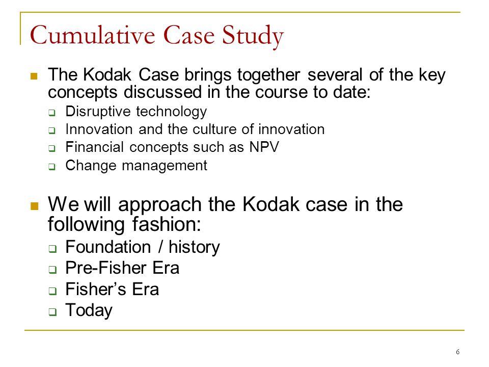 kodak case