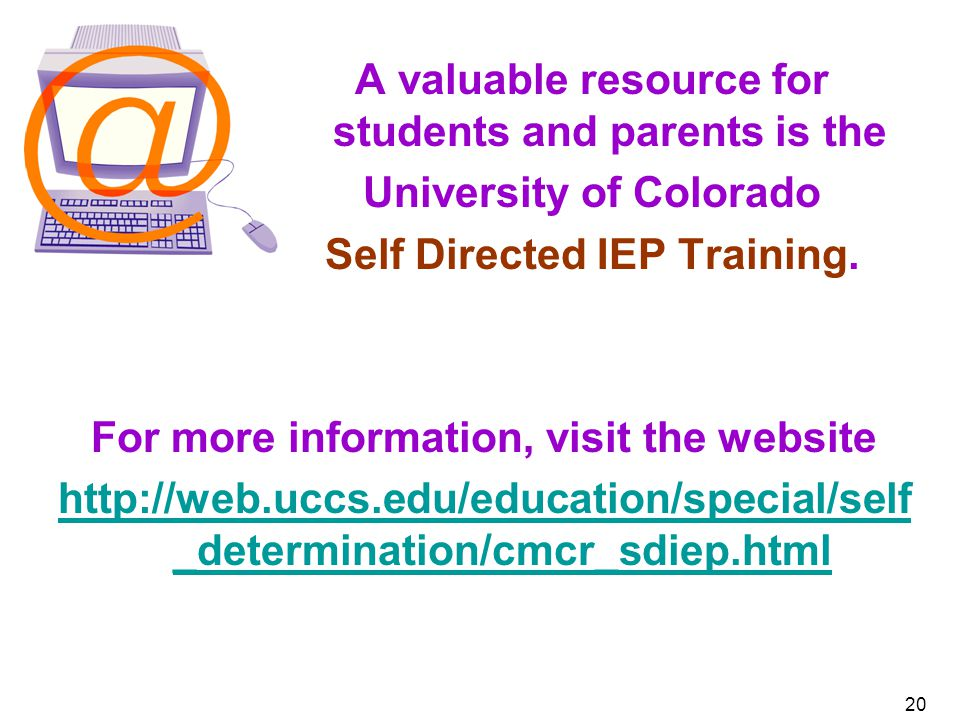 A valuable resource for students and parents is the