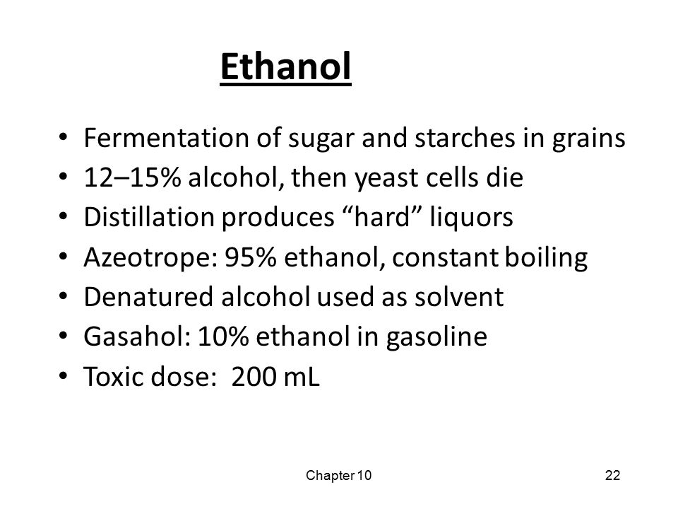 Chapter 5 Alcohols Thiols Ethers - ppt video online download