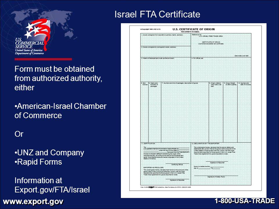 certificate of origin template uk certificate of origin template usa ...