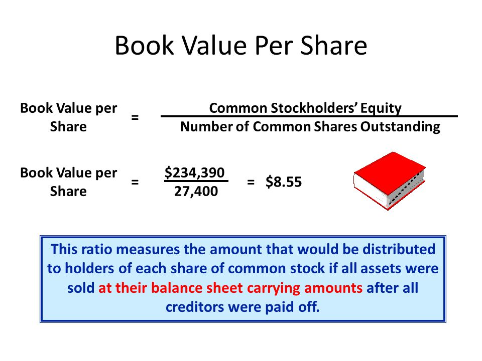Common Stockholders' Equity Number of Common Shares Outstanding