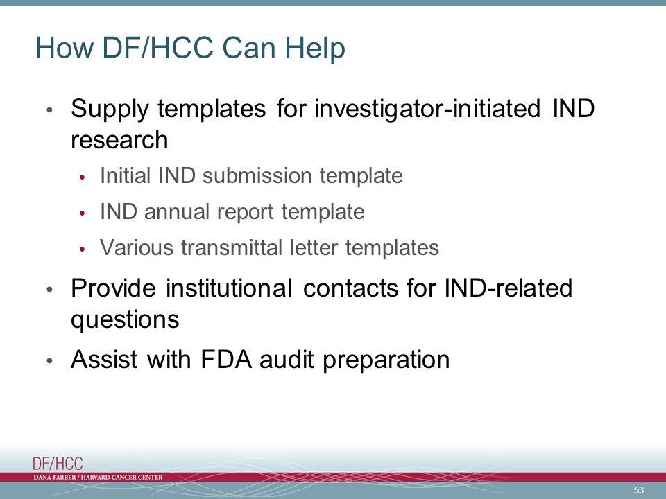Investigator-held IND Studies - ppt video online download