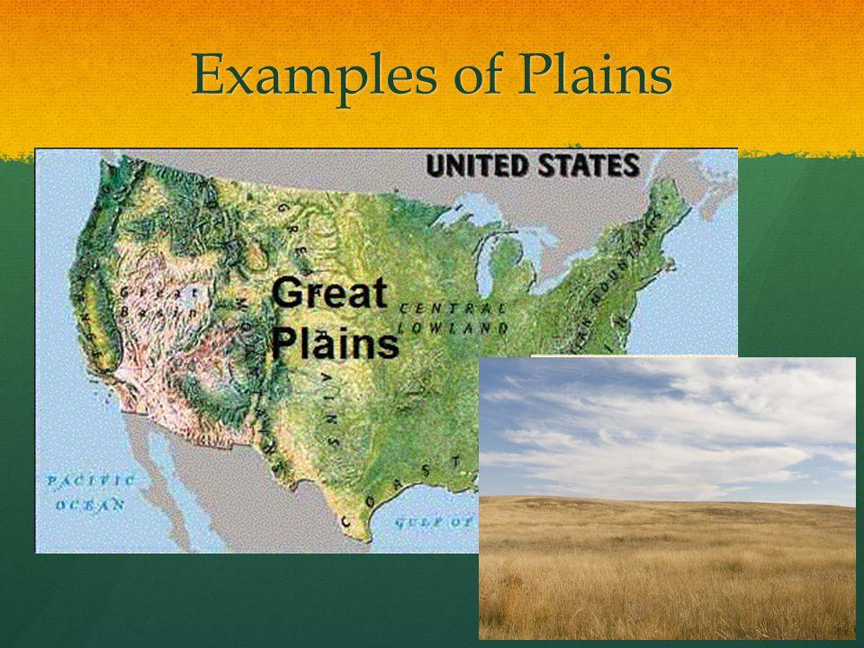 Landforms Mr Perez Ppt Video Online Download