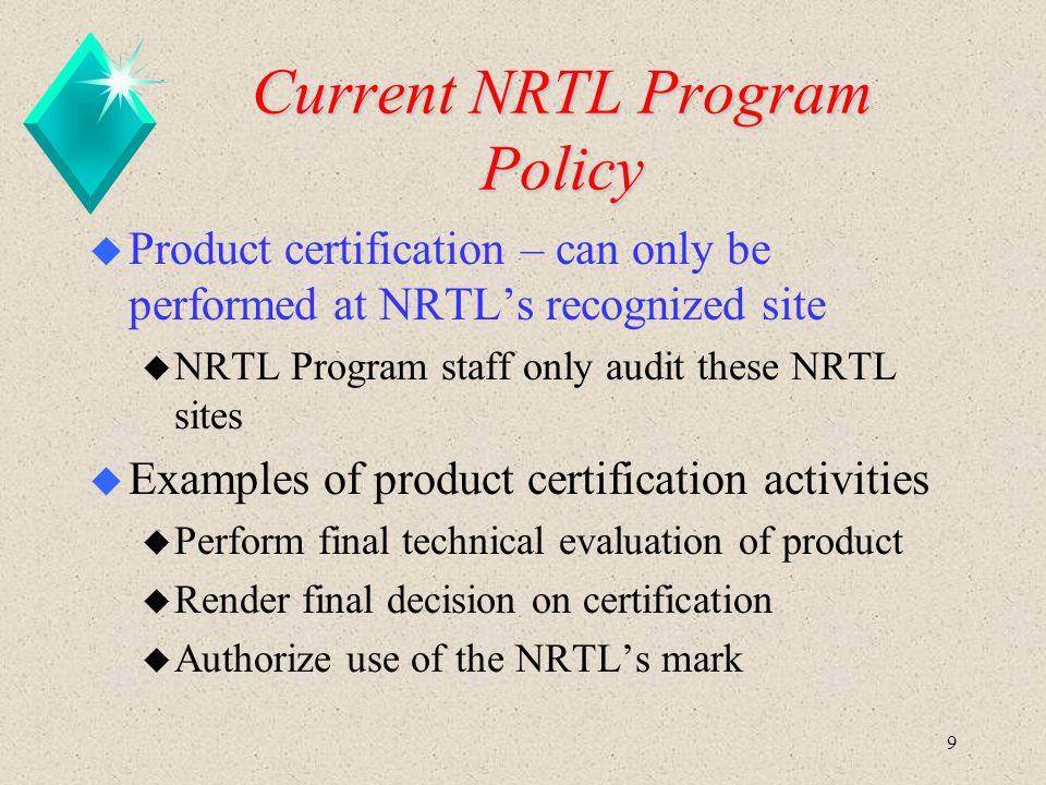 Satellite Notification and Acceptance Program (SNAP) - ppt video ...