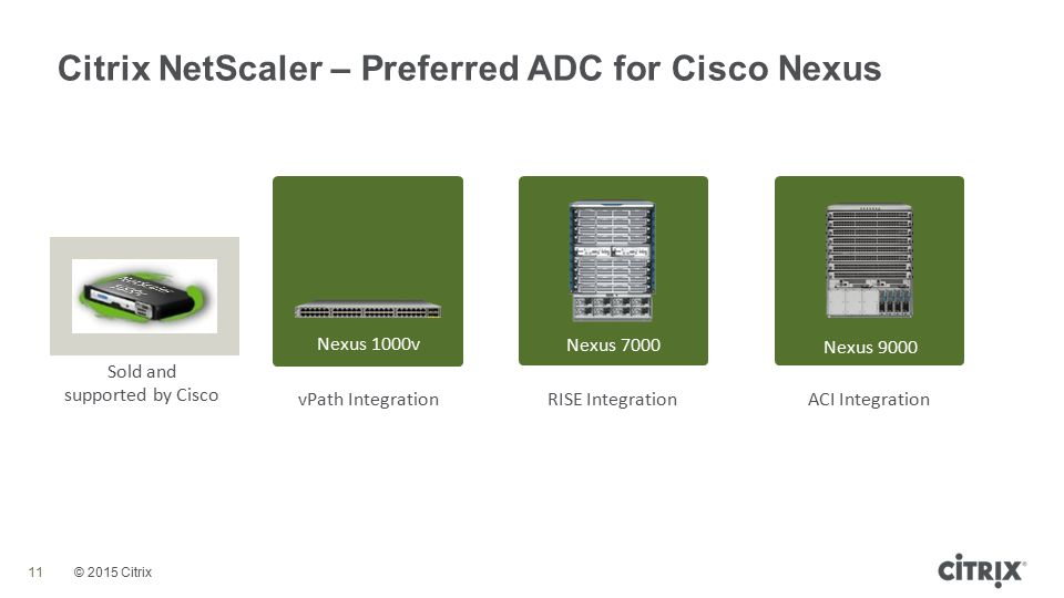 Citrix NetScaler as part of a TMG replacement - ppt video online