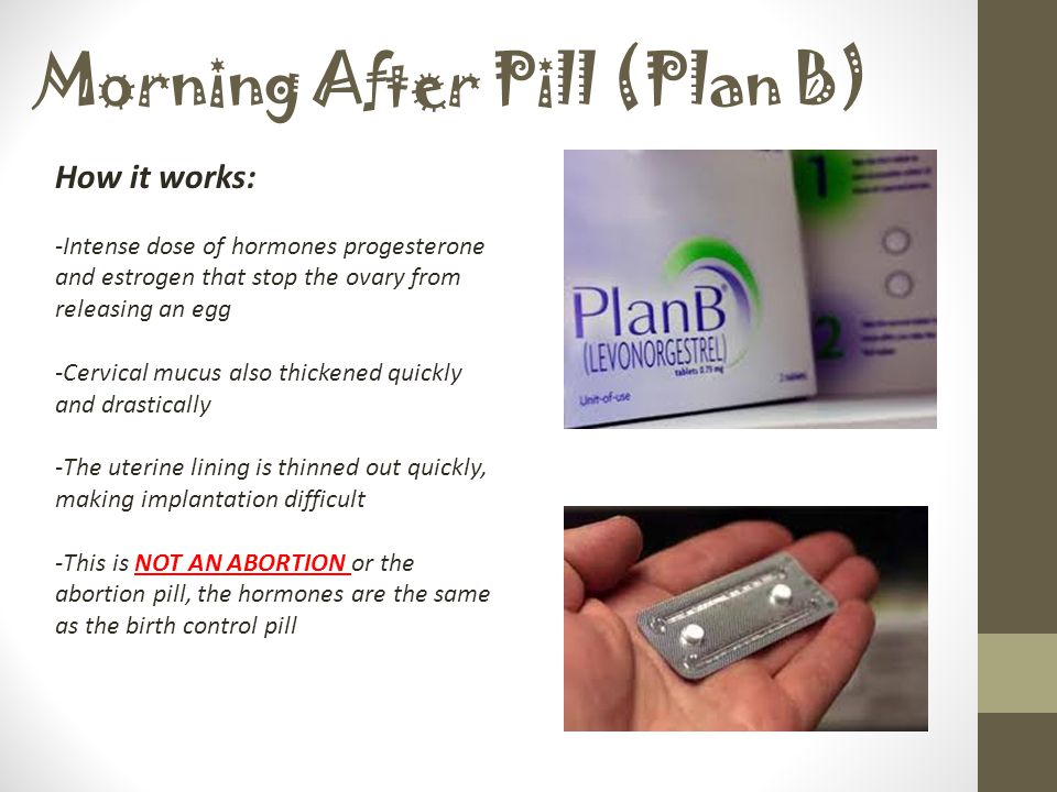 Preventing Unwanted Pregnancy Ppt Video Online Download