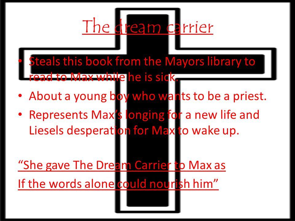 The Book Thief By Markus Zusak Ppt Video Online Download