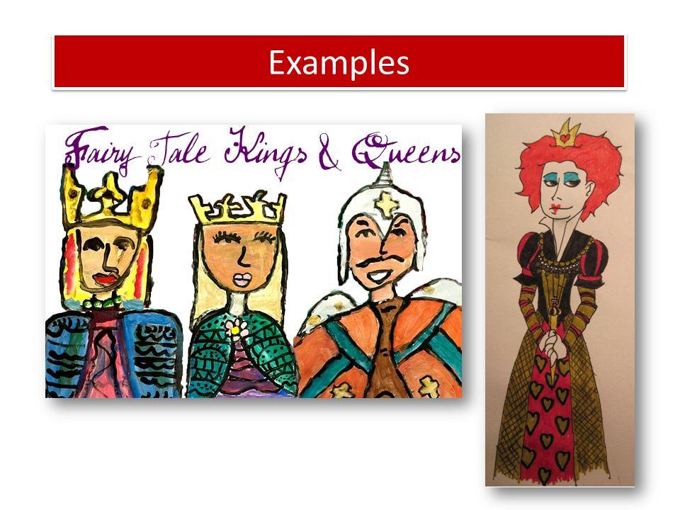 Artists Paint Kings & Queens - ppt video online download