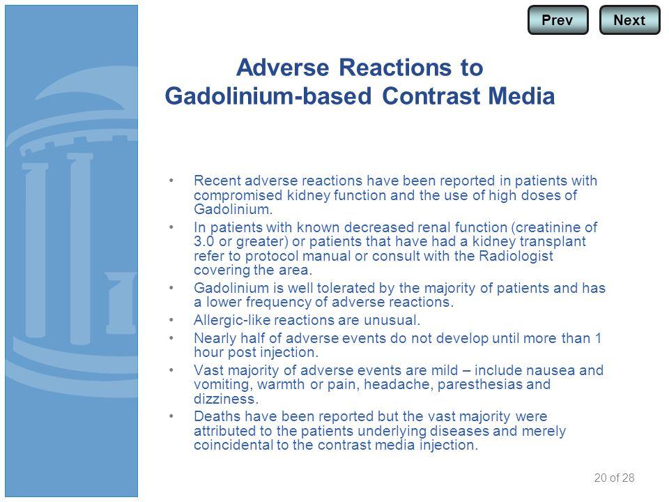 contrast media in radiology pdf