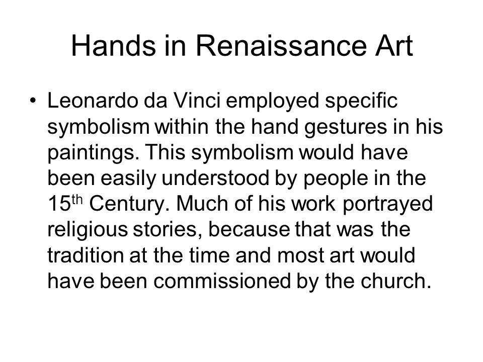 Gestures And Hands In Art Ppt Video Online Download