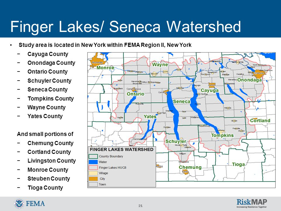 Seneca Watershed Organization searching for steward to oversee watchdog efforts