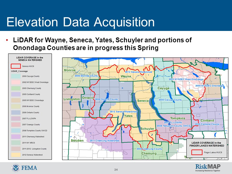 Discovery Meeting: Finger Lakes/ Seneca Watershed - ppt download