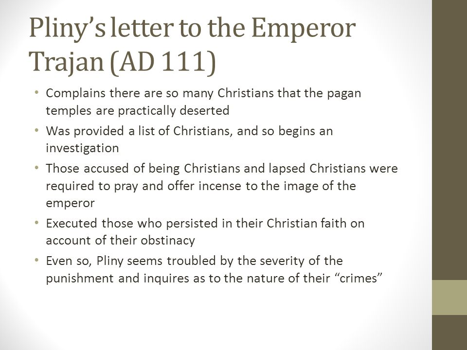 CH 510 – The History of Christianity 1   ppt download