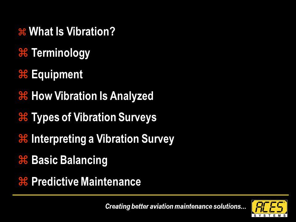 Basic Vibration Analysis - ppt video online download