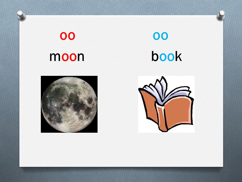 oo oo moon book