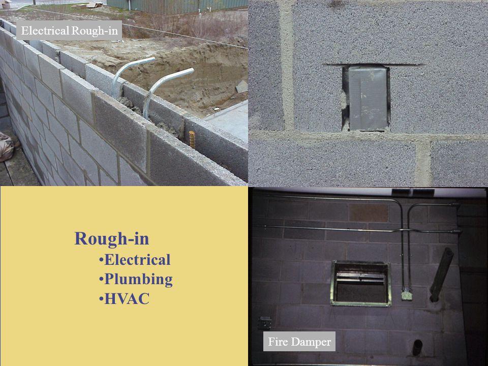 11. MASONRY LOADBEARING WALL CONSTRUCTION - ppt video online download