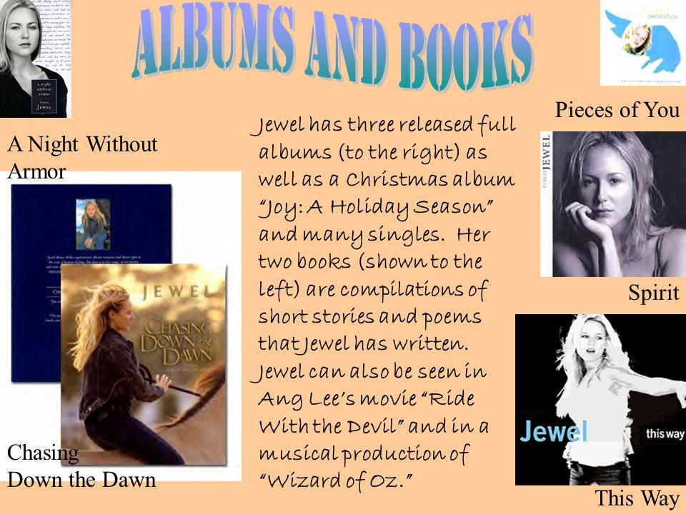 Jewel Kilcher. - ppt download