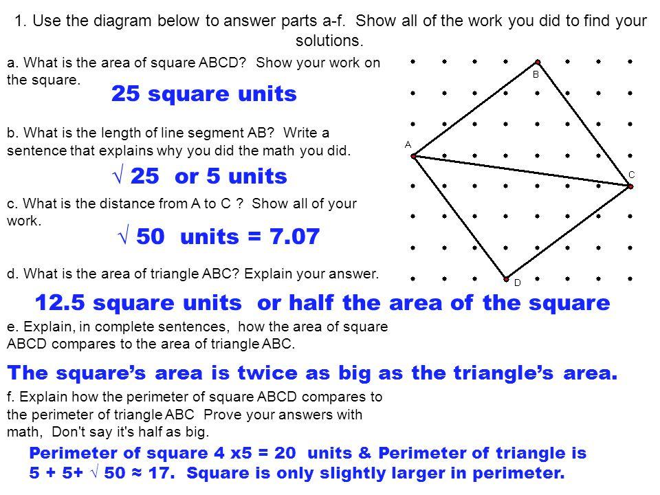 After Problem 3 1 Worksheet Get Your Homework Out Ppt Video