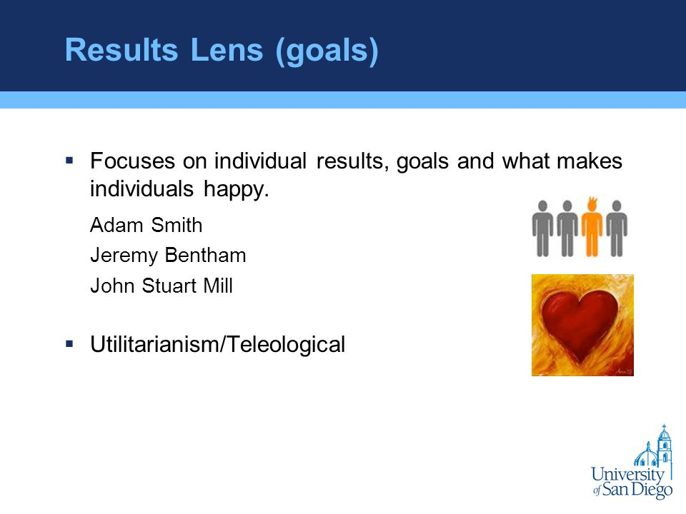 relationship and reputation lens