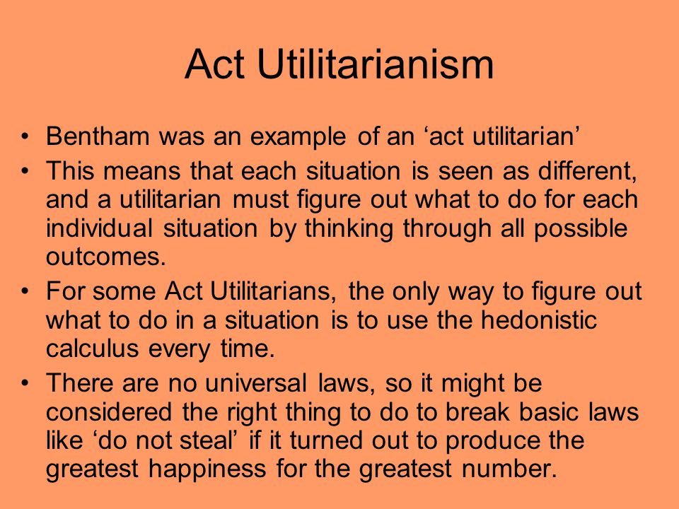 on utilitarianism Utilitarianism (wikipedia) essays on reducing suffering (brian tomasik) negative utilitarian justice (socrethics) 'damage to the prefrontal cortex increases utilitarian moral judgements.