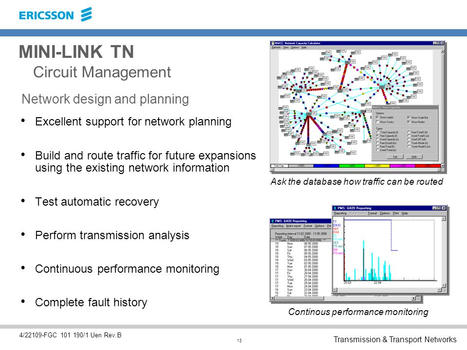 MINI-LINK TN ETSI Technical - ppt download