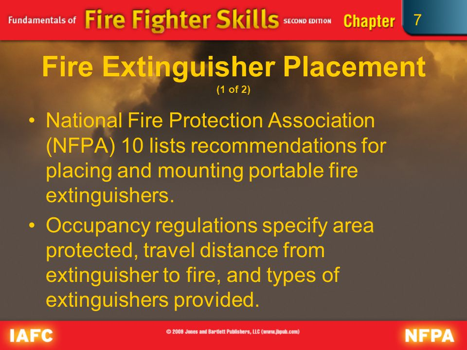 Portable Fire Extinguishers Ppt Video Online Download