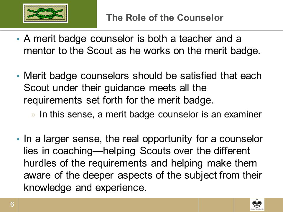 the roles of a counselor The role of the certified christian counselor  the american institute of health care professionals (aihcp) offers a certification in christian counseling to help counselors with christian beliefs to better guide their spiritual clients.