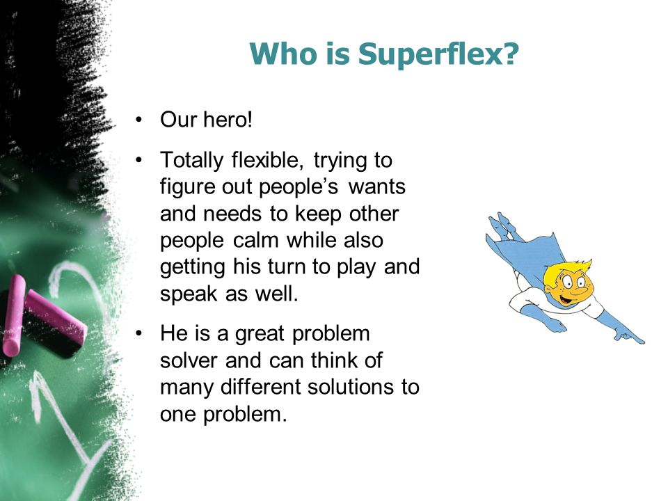 A Superhero Social Thinking Curriculum Ppt Video Online Download