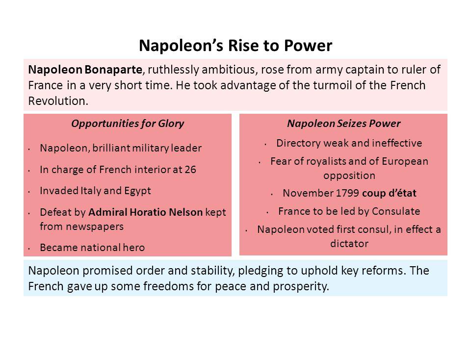 napoleon general tyrant and reformer ppt download rh slideplayer com