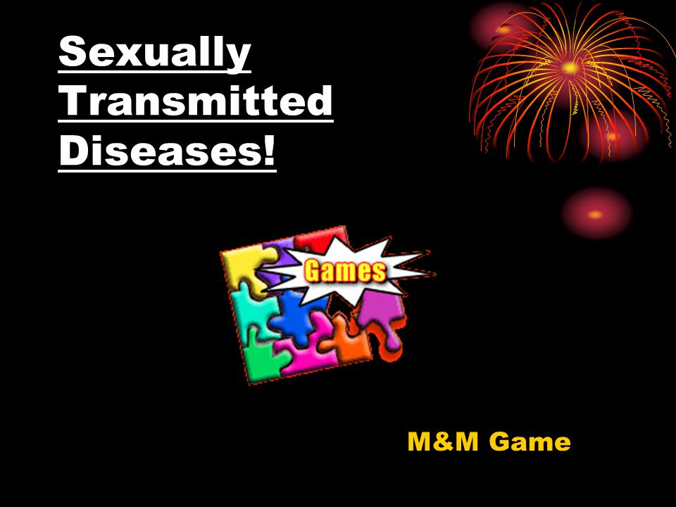Patient education sexually transmitted infections games