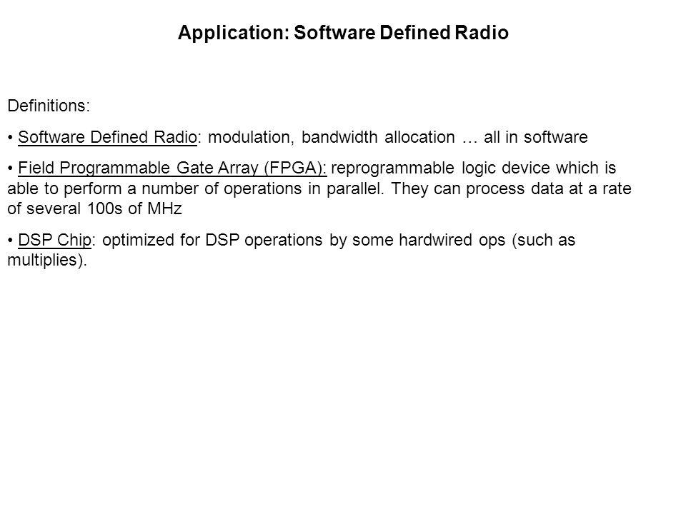 3  Digital Implementation of Mo/Demodulators - ppt video online download