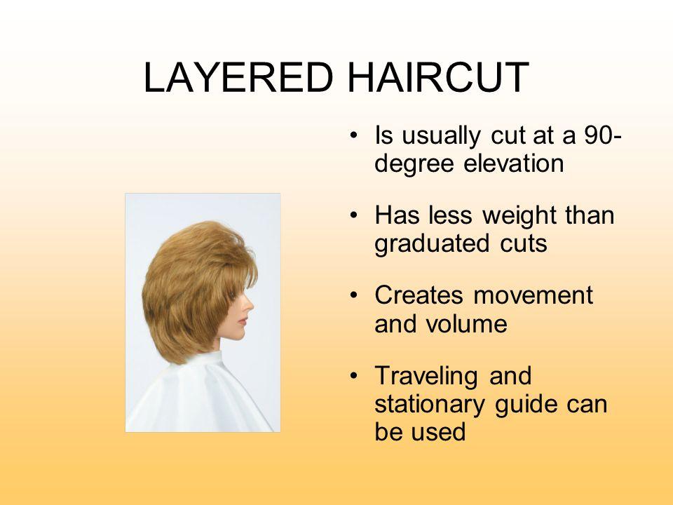 90 Degree Angle Haircut - Haircuts you'll be asking for in ...  180 Degree Angle Haircut