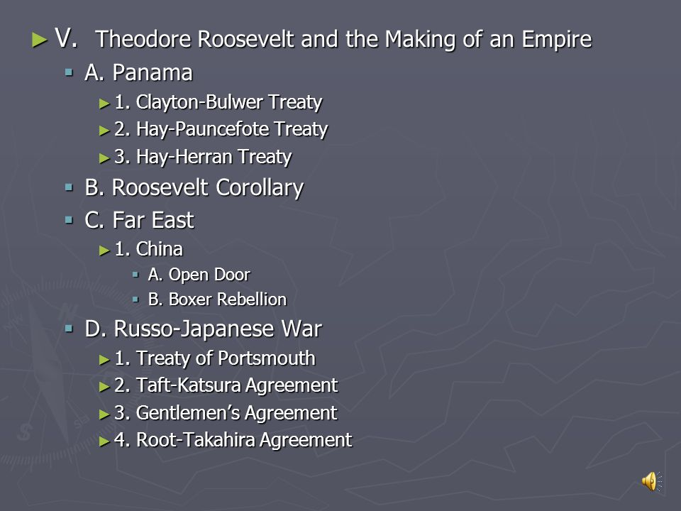 Early United States Foreign Policy Ppt Video Online Download