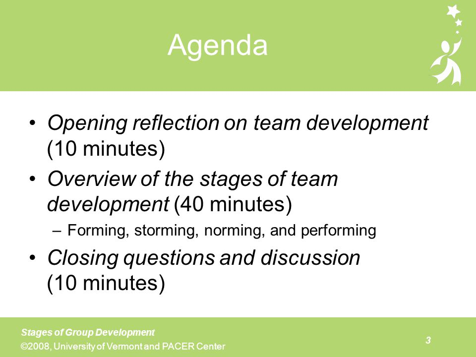 Reflecting on Positive and Challenging Team Experiences