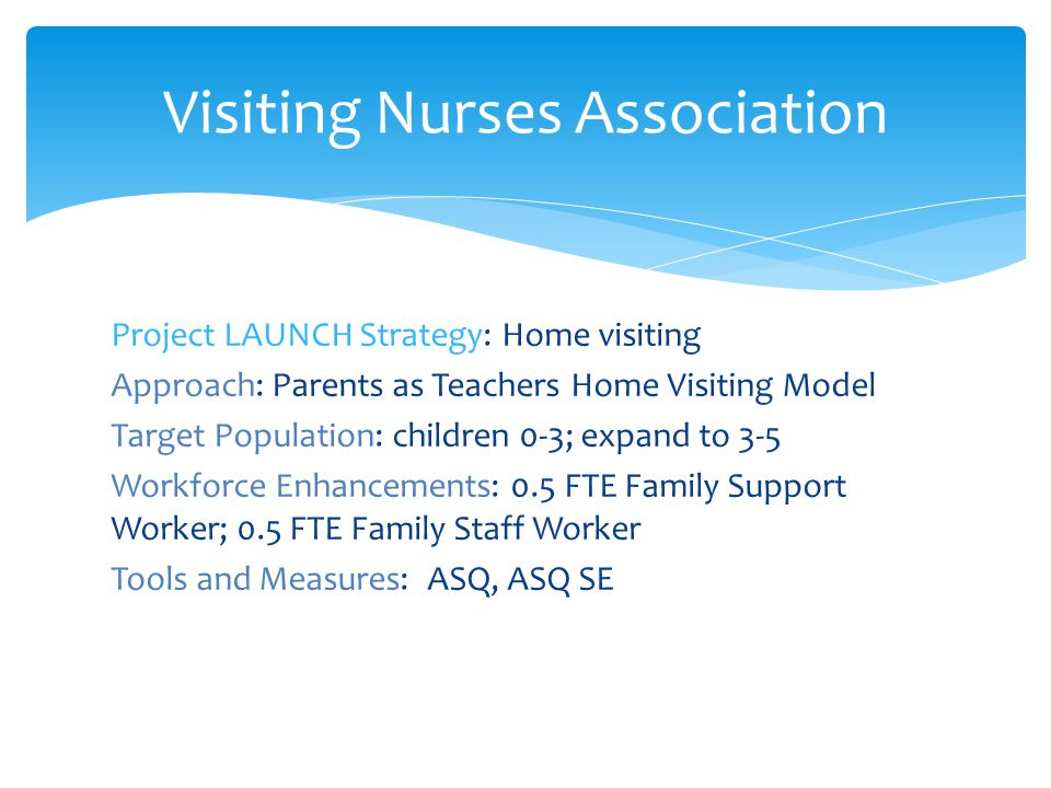 Visiting Nurses Association