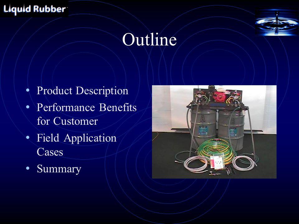 LIQUID RUBBER An AMAZING Elastomeric Membrane Coating