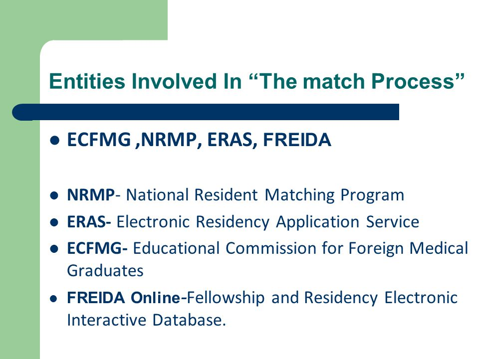 Nrmp fellowship match 2015 timeline